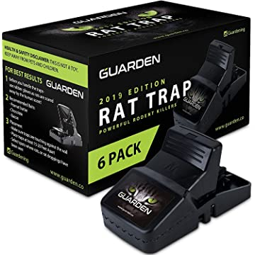 reliable Guarden Best Rat Control