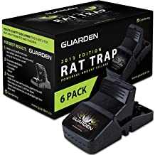 Guarden Best Rat Control