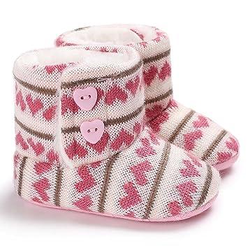 eaca2a305ee Amazon.com  Baby Snow Boots