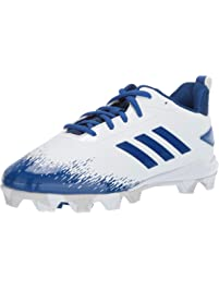 info for 80318 90c6e adidas Kids Adizero Afterburner V Baseball Shoe