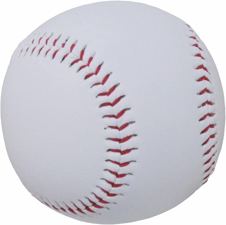 BKL1 ® Basic 5 oz Pelota de béisbol para Bate de béisbol Blanco ...