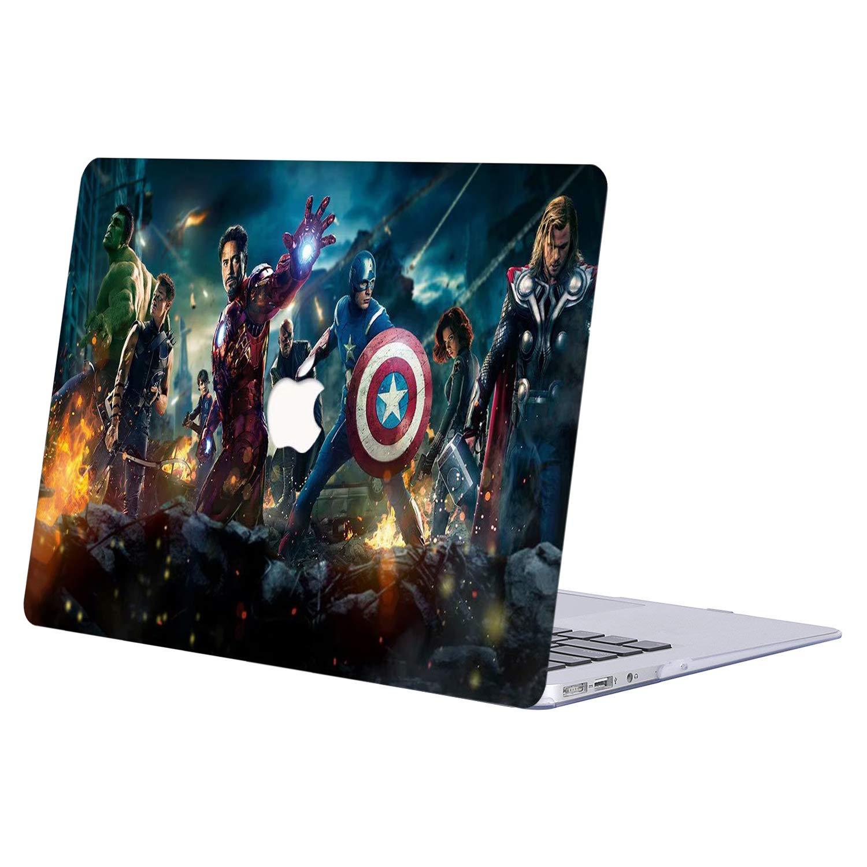 AJYX Funda Dura MacBook Pro 13 Caso, Carcasa Rígida Plástico Funda Case para MacBook Pro 13 Pulgadas con CD-ROM Modelo: A1278 (Versión ...
