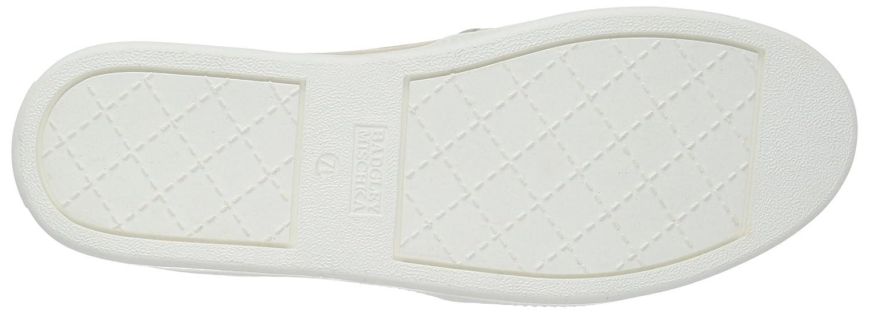 Badgley Mischka Women's Barre Sneaker B01K0X43MW 9 B(M) US Latte