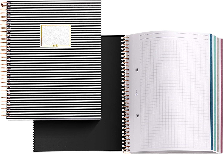 Quaderno formato A5 Miquelrius 48149 colore: Argento