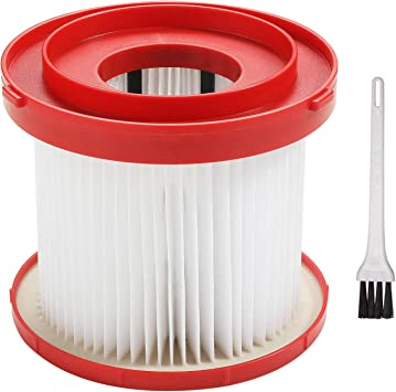 Milwaukee 49-90-1900 Filter for Wet//Dry Vacs