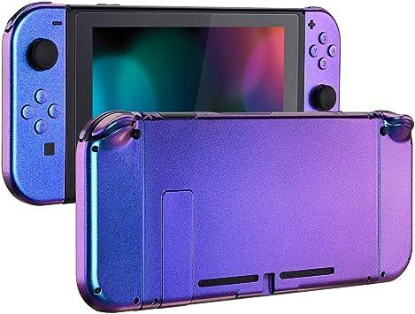 eXtremeRate Carcasa para Nintendo Switch,Funda Completa para Mando ...
