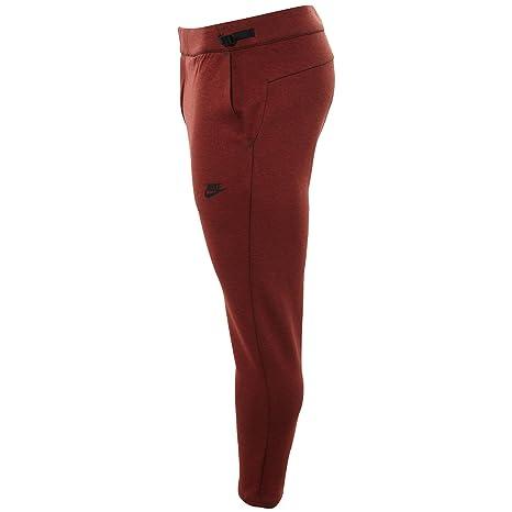 bcf5fbdc8e33 Nike Mens Tech Fleece Cropped Sweatpants at Amazon Men s Clothing store