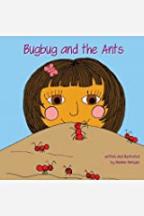 Bugbug and the Ants Paperback