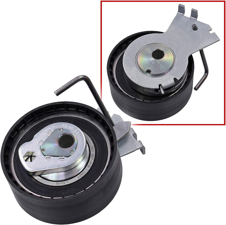 Continental Contitech CT1066WP1 Water Pump Timing Belt kit