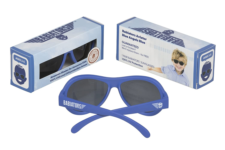 60b15dc002a Babiators Kid s BAB-006 Aviator Sunglasses