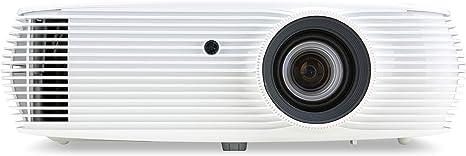 Acer Business P5530 - Proyector (4000 Lúmenes ANSI, DLP, 1080P ...