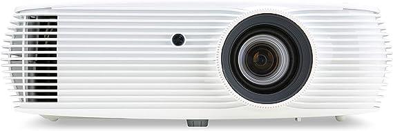 Acer Business P5330W - Proyector (4500 Lúmenes ANSI, DLP, WXGA (1280x800), 20000:1, 16:10, 1-7,7 m)
