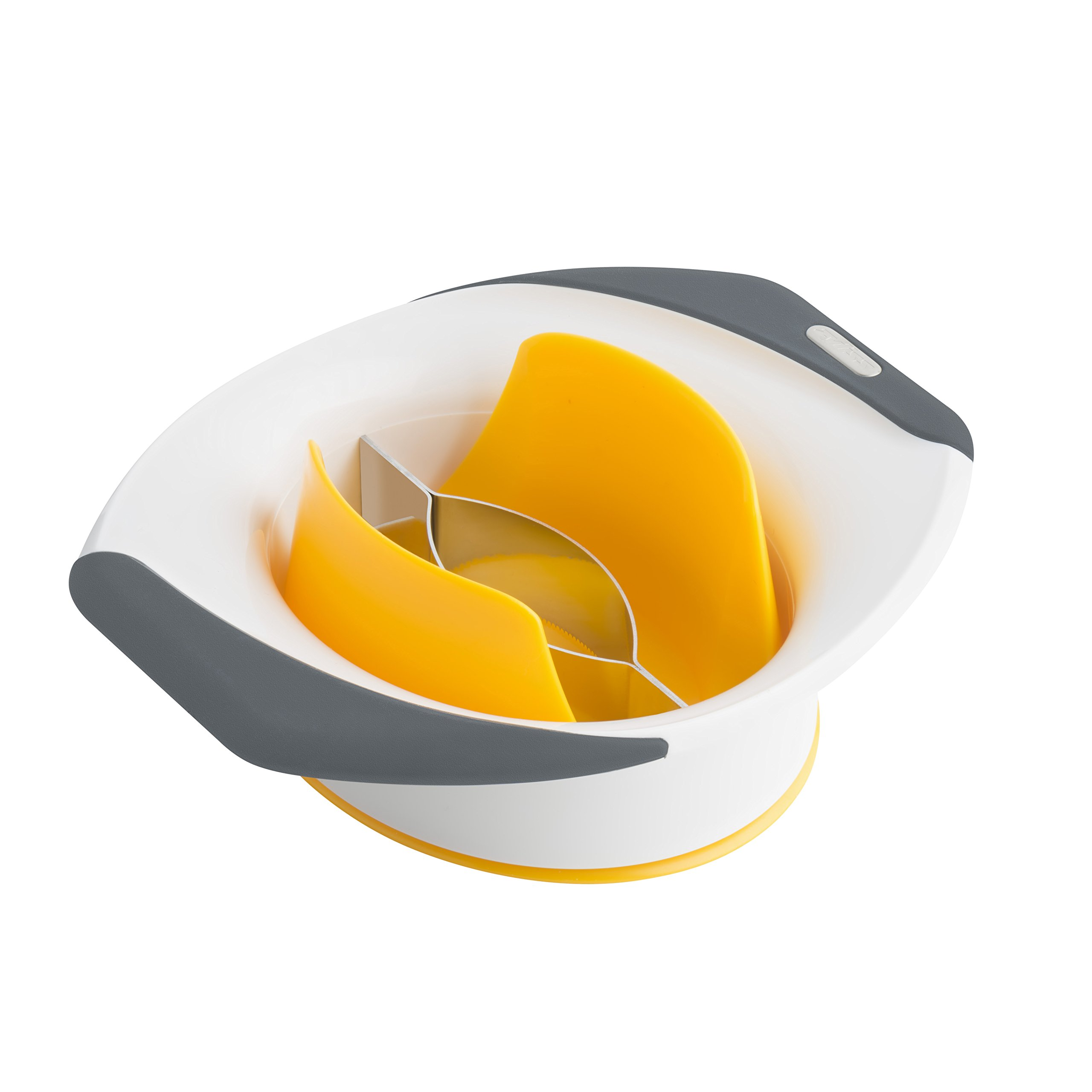 ZYLISS 3-in-1 Mango Slicer, Peeler and Pit Remover Tool by Zyliss