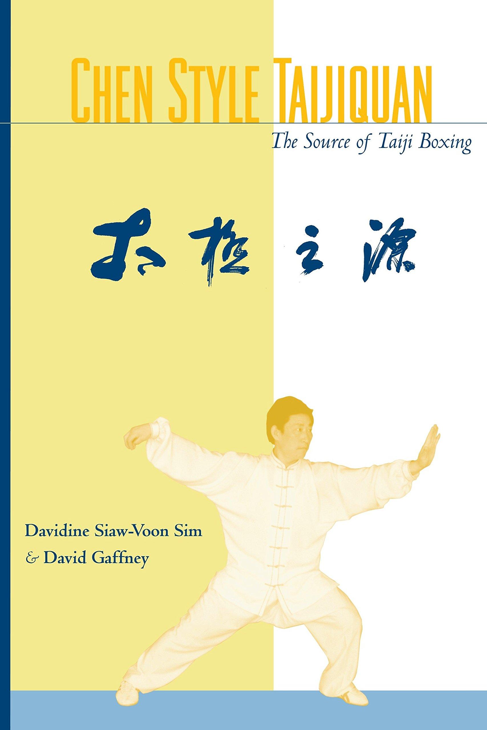 Download Chen Style Taijiquan: The Source of Taiji Boxing pdf epub