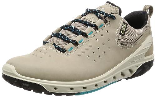 Ecco Biom Venture, Zapatillas Deportivas para Interior para Mujer, Gris (Dark Shadow/Dark Shadow), 41 EU Ecco