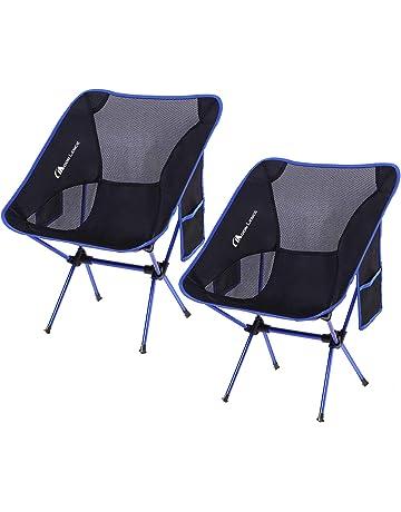Wondrous Camping Chairs Amazon Com Lamtechconsult Wood Chair Design Ideas Lamtechconsultcom