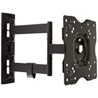 "Amazon Basics Soporte de Pared articulado para TV de 22"" a 55"""
