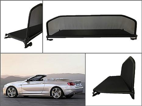 K R Windschott Kompatibel Für Bmw 4 4er F33 Cabrio Mit Schnellverschluss Neuware Originalverpackt Auto
