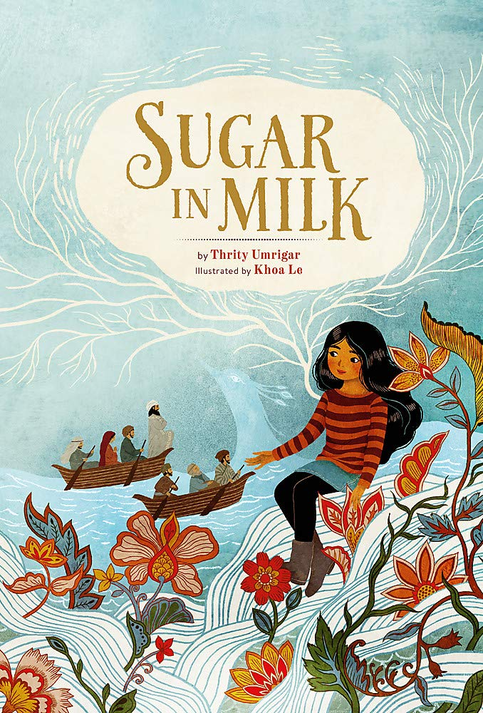 Sugar in Milk: Umrigar, Thrity, Le, Khoa: 9780762495191: Amazon.com: Books