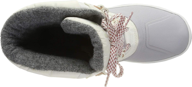 Helly Hansen W Tundra Cwb, Bottes & Bottines Souples Femme Blanc Blanco 011