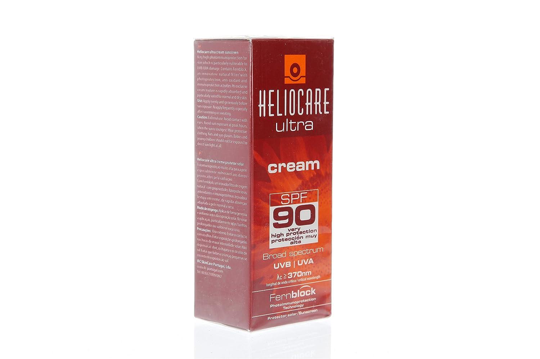 HELIOCARE ULTRA F90 CREMA 50 ML  Amazon.it  Salute e cura della persona d314176055