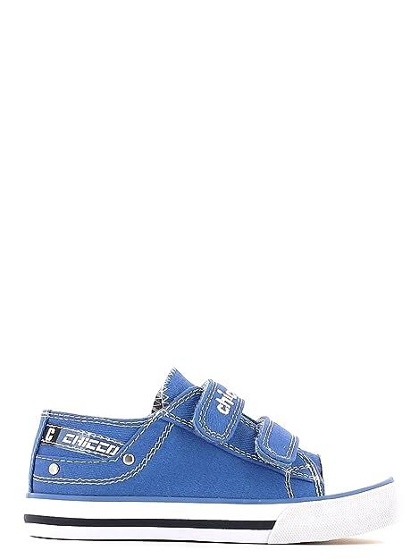 Chicco 01045642 Zapatos Niño Jeans 31 ekrArB6x