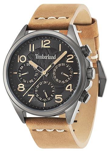 TIMBERLAND BARTLETT relojes hombre 14844JSU-02