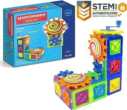 s Educational Magnetic Blocks Building Toys Magformer Construction Kit es