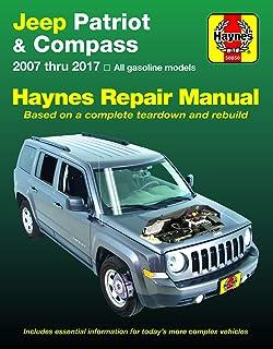 informafutbol.com 2008 Jeep Patriot and Compass Shop Manual Set ...
