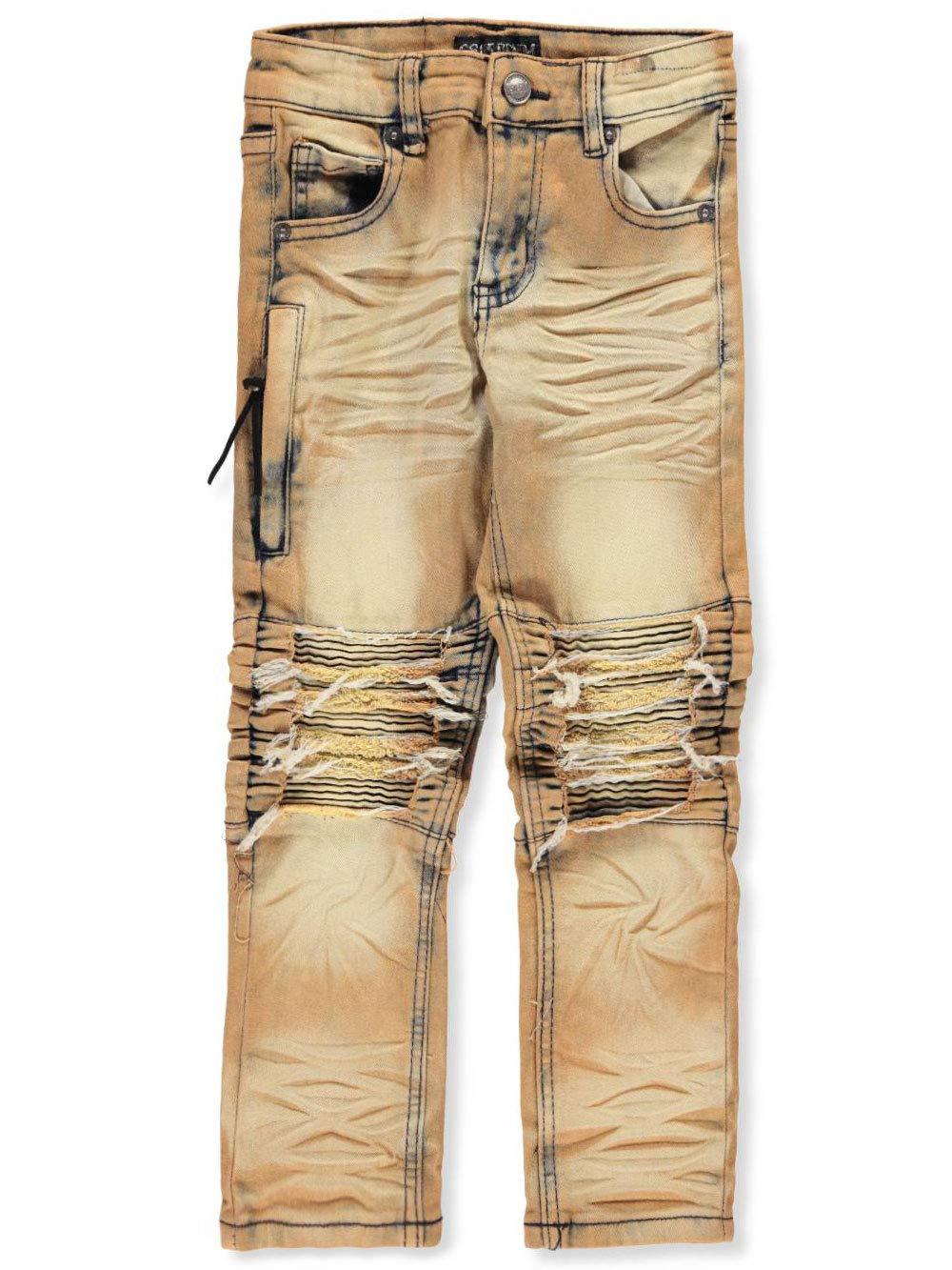 GS-115 Boys' Jeans GS-115 Boys' Jeans
