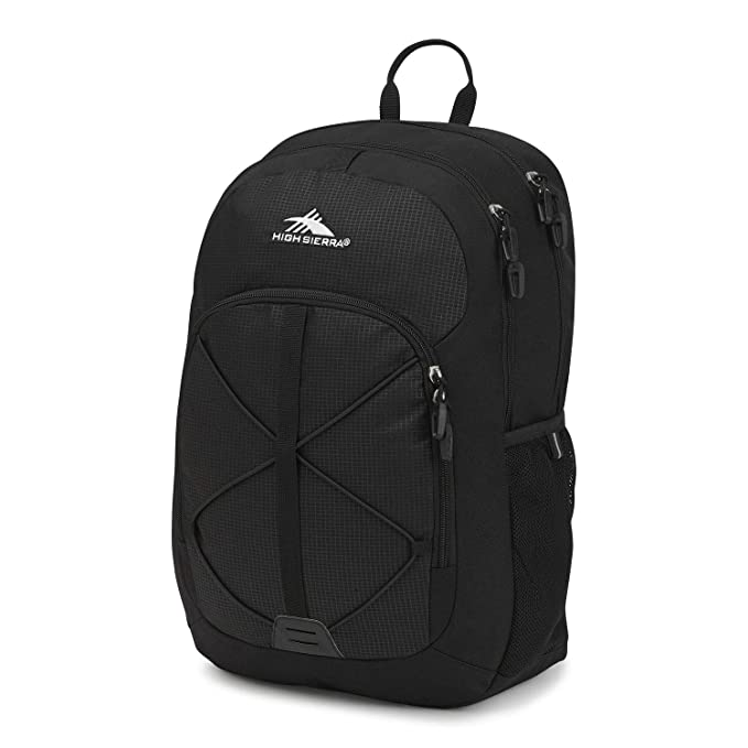 High Sierra Unisex Daio Backpack