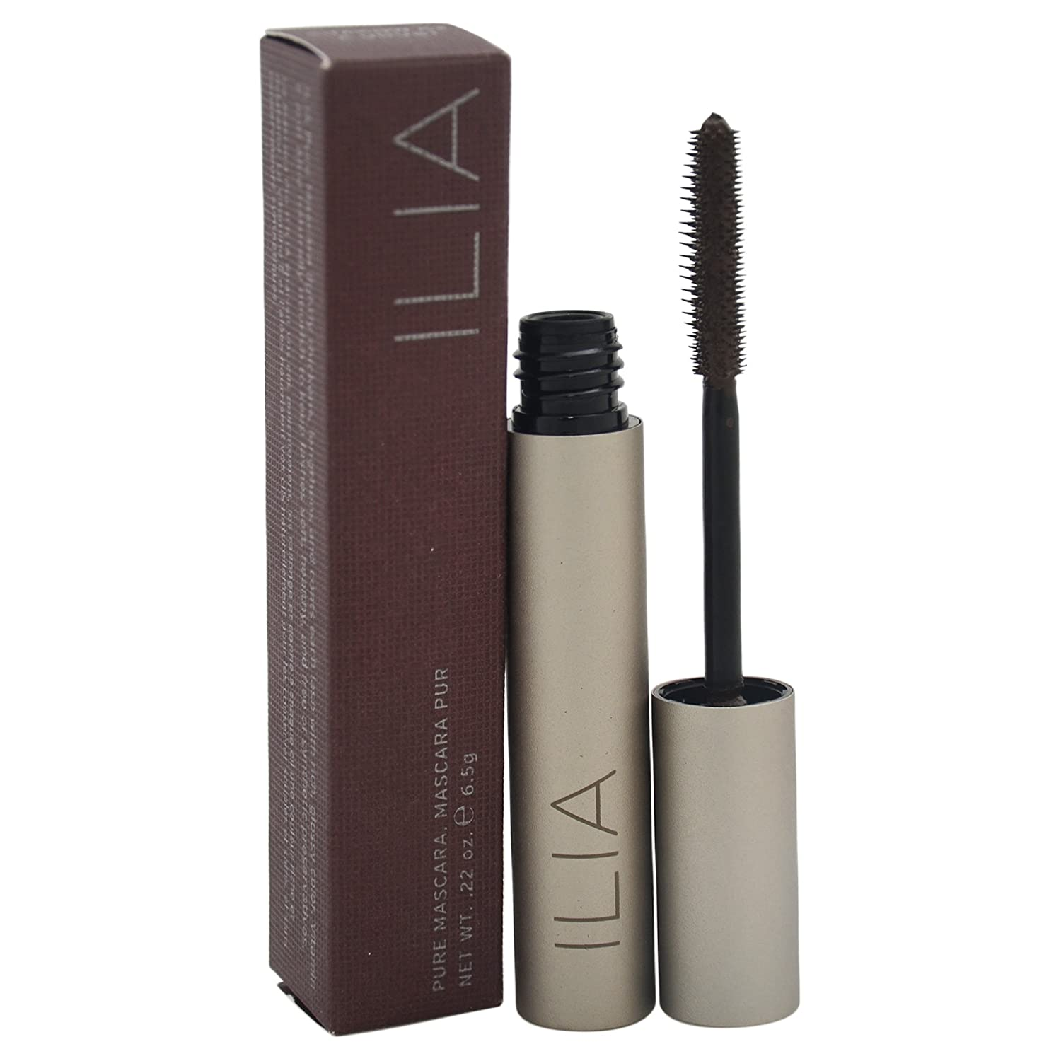 Ilia Beauty Ilia Beauty Mascara   Shadow Of A Doubt (Ash Brown) by Ilia Beauty