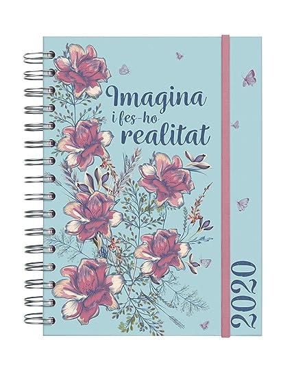 Finocam - Agenda 2020 1 día página Espiral You Imagina ...