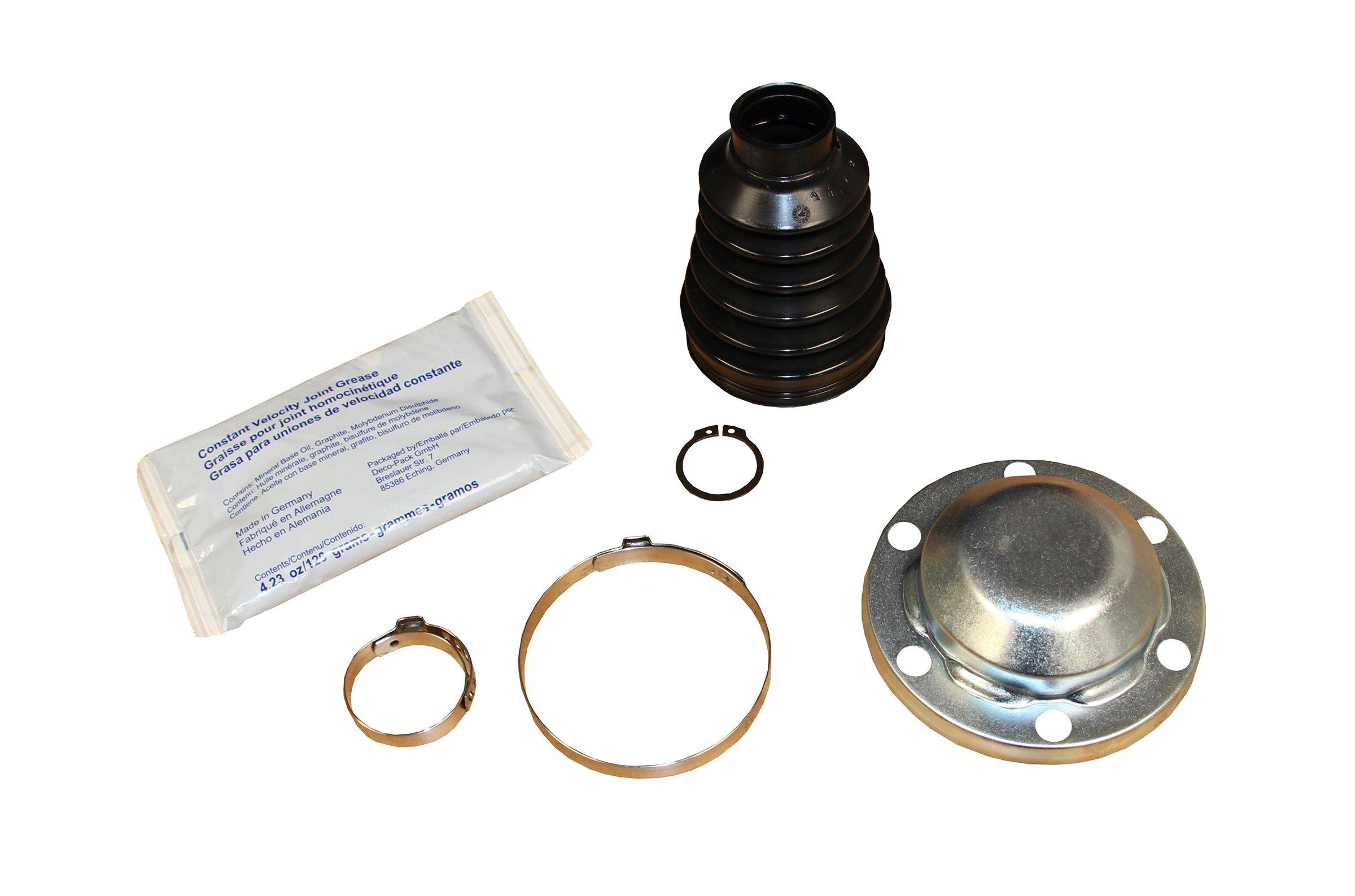 Rein Automotive Rein BKN0124 CV Joint Boot Kit
