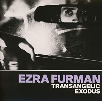 Image result for ezra furman transangelic exodus