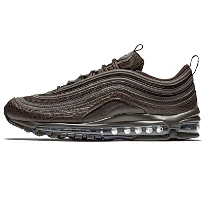 Nike Mens Air Max 97 Qs AQ4126-201 | Fashion Sneakers