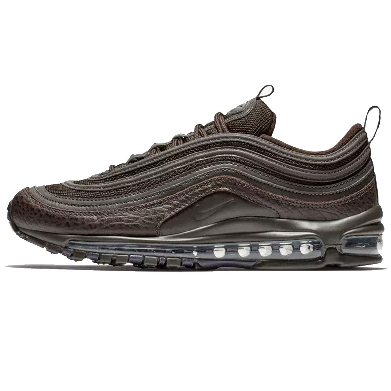 Nike Air Max 97 Se Mens Aq4126 201: Amazon.co.uk: Shoes & Bags