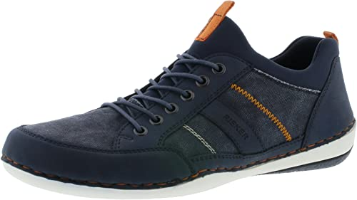 Rieker B9265-15 Zapatillas Para Hombre