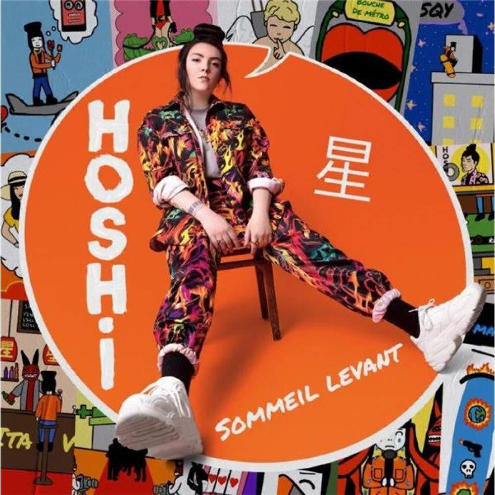 Hoshi - Sommeil Levant - Hoshi: Amazon.de: Musik