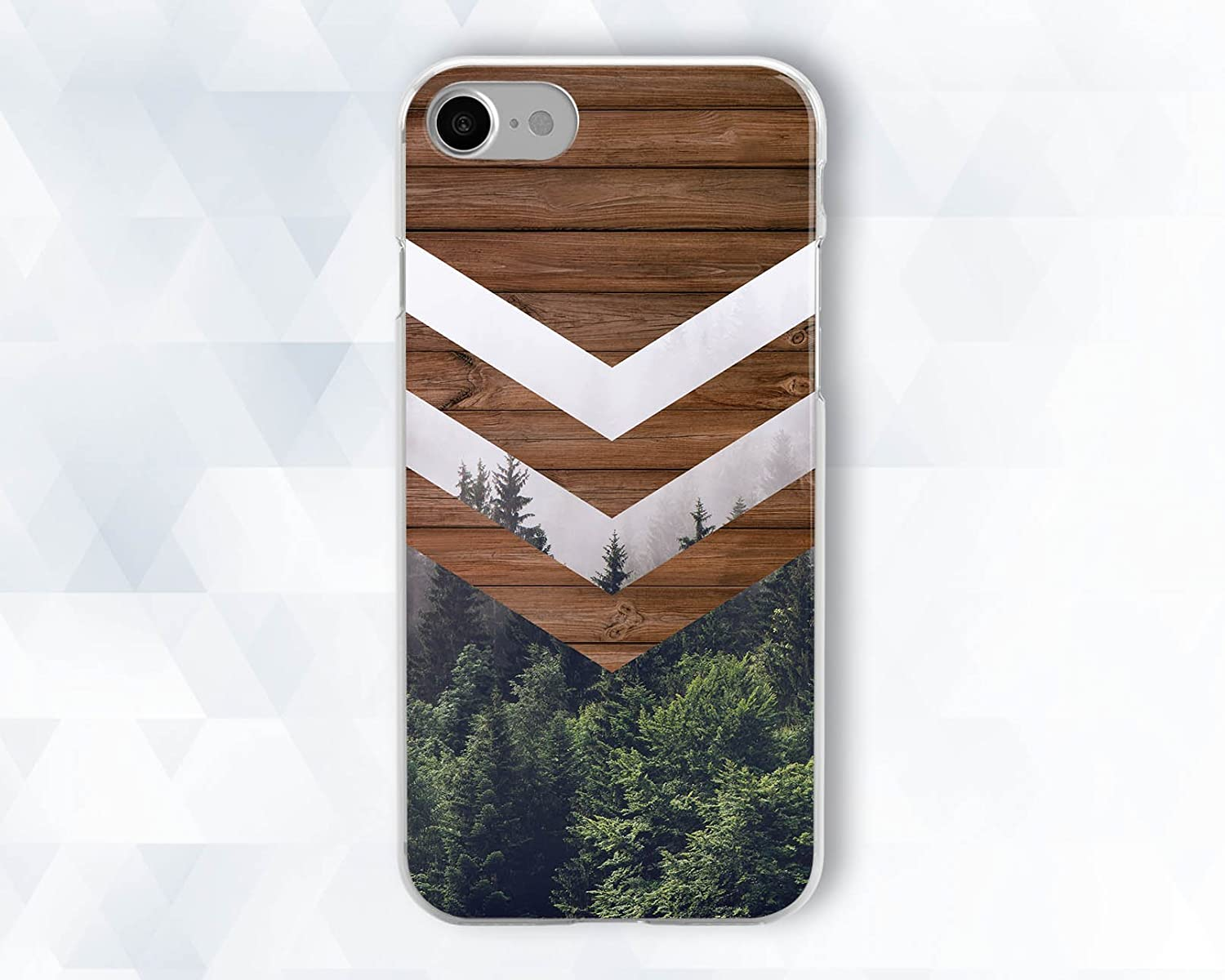 My Home Forest iPhone 11 case