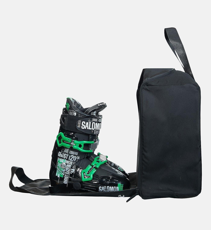 Peak Performance Stiefel Bag schwarz