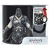 ABYstyle - ASSASSIN'S CREED - taza effecto termico- 460 ml – Group