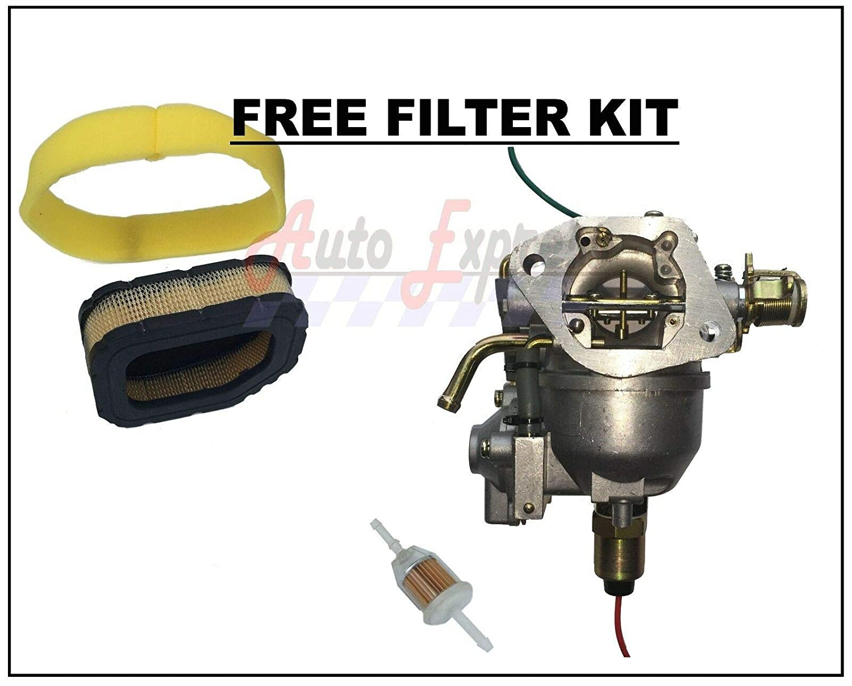 Cub Cadet Lt1050 Fuel Filter | Wiring Diagram