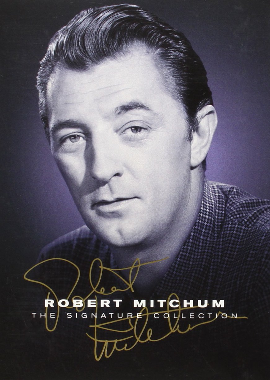 Robert Mitchum: The Signature Collection