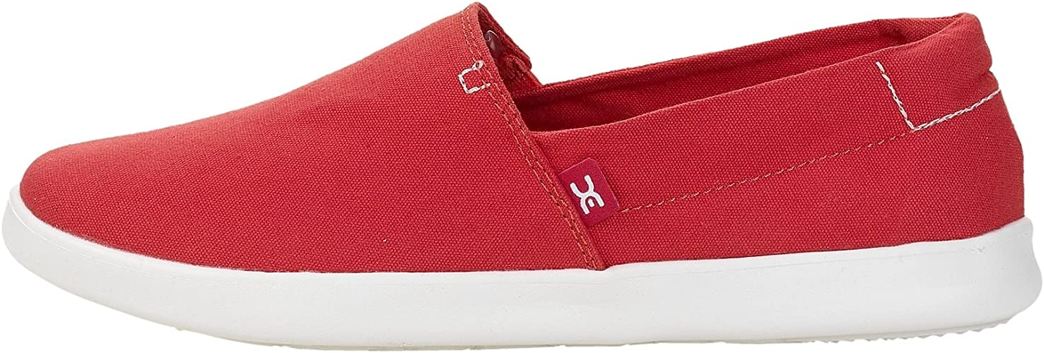 Dude Shoes Hey Women's Carly Coral Slip