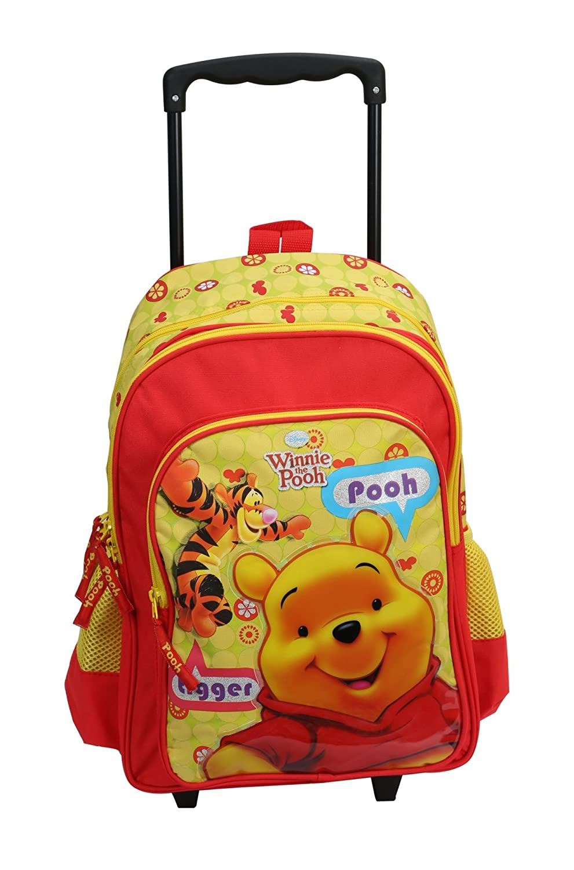 Buy Winnie the Pooh Trolley Bag 18