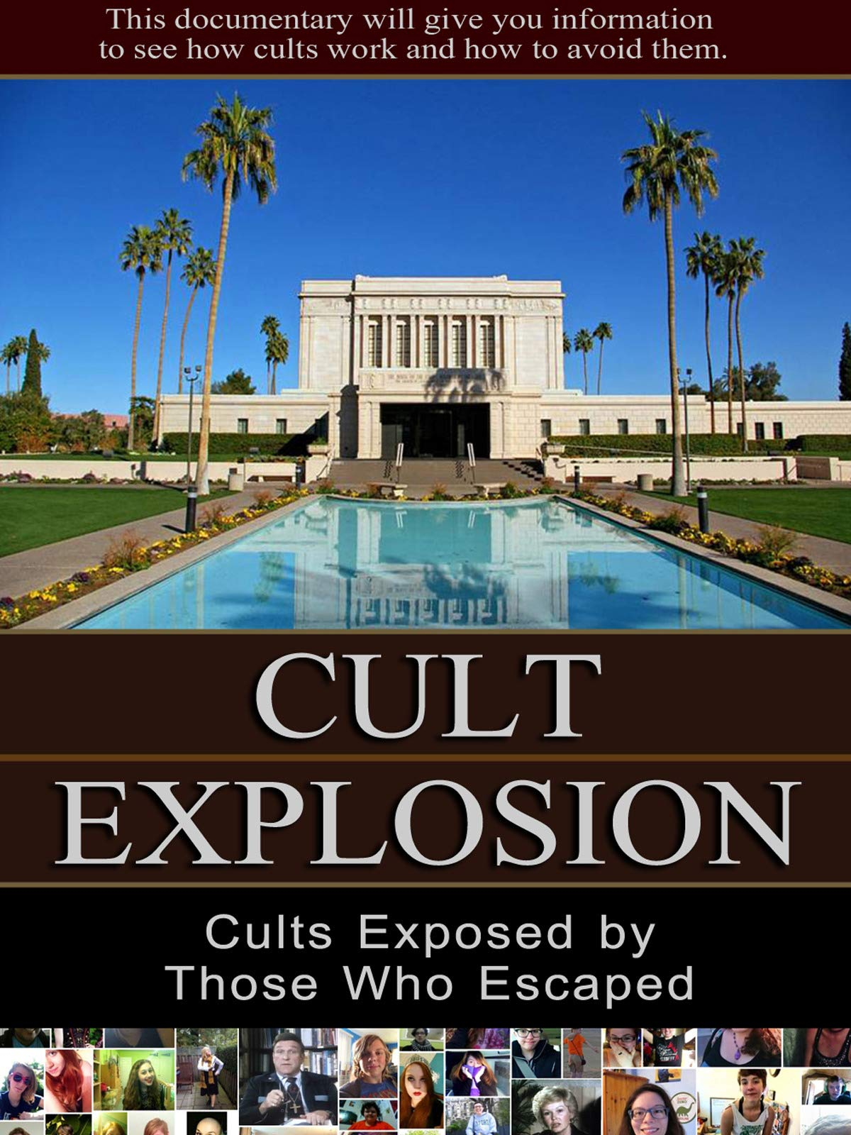 Cult Explosion on Amazon Prime Video UK