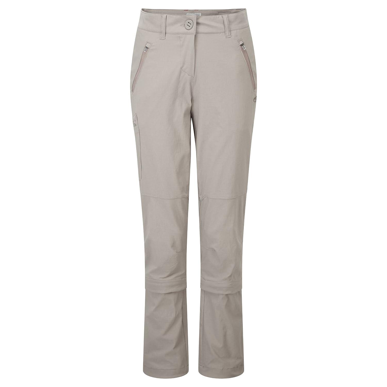 NosiLife Da. Pro Capri ConGrünible Trousers