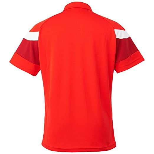 77e845aa4343e Amazon   (プーマ)PUMA サッカー TT Spirit 2 ポロシャツ 654894 [メンズ]   サッカー・フットサル シャツ 通販