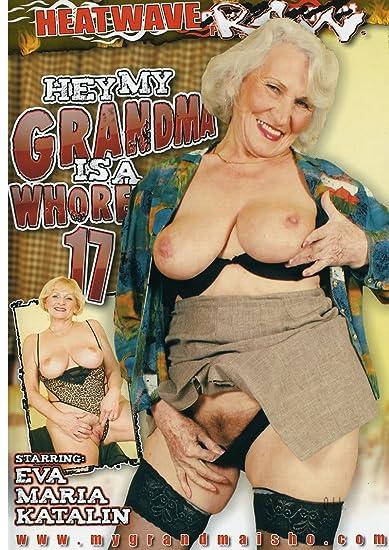 Whore grandma